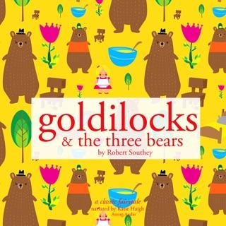 Goldilocks and the Three Bears E-Book Download