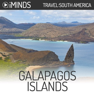 Galapagos Islands: Travel South America (Unabridged) E-Book Download