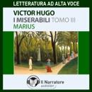 I Miserabili. Tomo 3 - Marius MP3 Audiobook