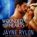 Wounded Hearts: Men in Blue, Book 5 (Unabridged) MP3 Audiobook