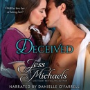 Deceived: The Wicked Woodleys (Unabridged) MP3 Audiobook