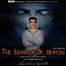 The Island of Dr. Moreau (Unabridged) MP3 Audiobook