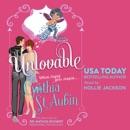 Unlovable: The Case Files of Dr. Matilda Schmidt, Paranormal Psychologist (Unabridged) MP3 Audiobook