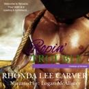Ropin' Trouble (Unabridged) MP3 Audiobook