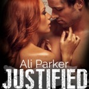 Justified, Full Series: A Second Chance Romance Serial (Unabridged) MP3 Audiobook
