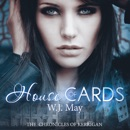 House of Cards: The Chronicles of Kerrigan, Book 3 (Unabridged) MP3 Audiobook