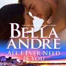 All I Ever Need Is You: Seattle Sullivans, Book 5 (Unabridged) MP3 Audiobook