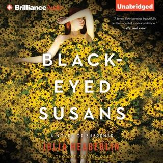 Black-Eyed Susans: A Novel of Suspense (Unabridged) E-Book Download