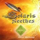 Solaris Seethes: Solaris Saga, Book 1 (Unabridged) MP3 Audiobook