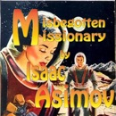 Misbegotten Missionary: Green Patches (Unabridged) MP3 Audiobook