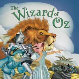 Wizard of Oz (Unabridged) E-Book Download