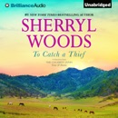 To Catch a Thief: A Selection From The Calamity Janes: Gina & Emma: The Calamity Janes, Book 3 (Unabridged) MP3 Audiobook
