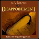 Disappointment (Unabridged) MP3 Audiobook
