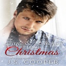 Zane & Lucky's First Christmas: Forever Love, Book 5 (Unabridged) MP3 Audiobook