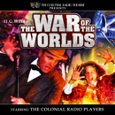 The War of the Worlds (Dramatized) MP3 Audiobook