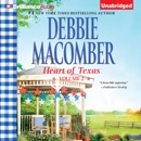 Heart of Texas, Volume 2: Caroline's Child and Dr. Texas (Unabridged) MP3 Audiobook