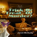 Trick or Treat or Murder: A Mellow Summers Paranormal Mystery, Book 8 (Unabridged) MP3 Audiobook