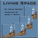 Living Space (Unabridged) MP3 Audiobook