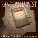 Random Harvest (Unabridged) MP3 Audiobook