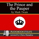 The Prince and the Pauper (Unabridged) MP3 Audiobook