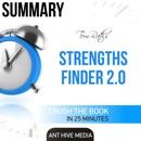 Summary: Tom Rath's StrengthsFinder 2.0 (Unabridged) MP3 Audiobook