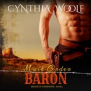 Mail Order Baron: The Brides of Tombstone, Book 3 (Unabridged) MP3 Audiobook