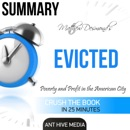 Summary Matthew Desmond's Evicted: Poverty and Profit in the American City (Unabridged) MP3 Audiobook