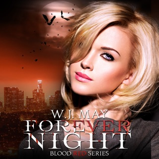 Forever Night: Blood Red Series, Book 4 (Unabridged) E-Book Download