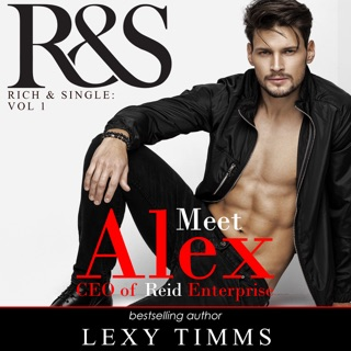 Alex Reid: Rich and Single, Book 1 (Unabridged) E-Book Download