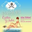Unassailable: The Case Files of Dr. Matilda Schmidt, Paranormal Psychologist #5 (Unabridged) MP3 Audiobook