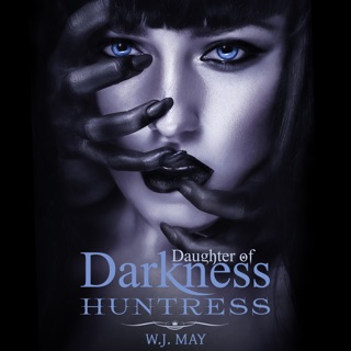 Huntress: Vampire Hybrid Paranormal Fantasy Romance: Daughters of Darkness: Victoria's Journey, Book 2 (Unabridged) E-Book Download