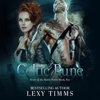 Celtic Rune: Heart of the Battle, Book 2 (Unabridged) E-Book Download