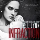 Infraction: Breach, Book 2 (Unabridged) MP3 Audiobook