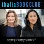 Thalia Book Club: Jennifer Egan Manhattan Beach, and Celeste Ng Little Fires Everywhere (Original Staging)