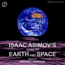 Isaac Asimov's Guide to Earth and Space (Unabridged) MP3 Audiobook