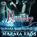Vampire: Alpha Claim 3 (Unabridged) MP3 Audiobook