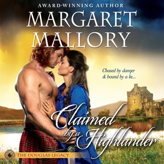 Claimed by a Highlander: The Douglas Legacy, Book 2 (Unabridged) E-Book Download