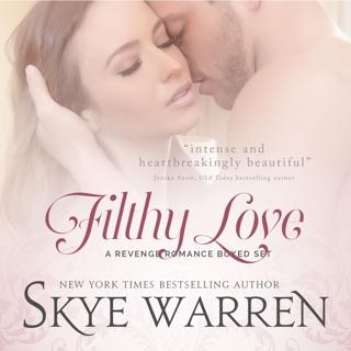 Filthy Love: A Bad Boy Romance Boxed Set (Unabridged) E-Book Download