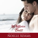 One Night with Her Boss (Unabridged) MP3 Audiobook