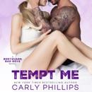 Tempt Me: Bodyguard Bad Boys, Book 2 (Unabridged) MP3 Audiobook