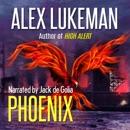 Phoenix: The Project, Book 16 (Unabridged) MP3 Audiobook