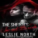 The Sheikh's Secret Bride: The Adjalane Sheikhs Series, Book 1 (Unabridged) MP3 Audiobook