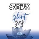 Silent Sins: Lotus House, Book 5 (Unabridged) MP3 Audiobook