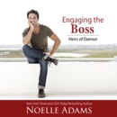 Engaging the Boss: Heirs of Damon, Book 3 (Unabridged) MP3 Audiobook
