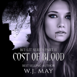 Cost of Blood: Bit-Lit Series, Book 2 (Unabridged) E-Book Download