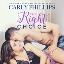The Right Choice: Carly Classics, Volume 1 (Unabridged) MP3 Audiobook
