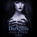 Coveted: Daughters of Darkness - Victoria's Journey, Book 3 (Unabridged) MP3 Audiobook