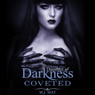 Coveted: Daughters of Darkness - Victoria's Journey, Book 3 (Unabridged) E-Book Download