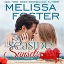Seaside Sunsets: Seaside Summers (Unabridged) MP3 Audiobook