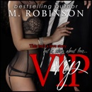 VIP (Unabridged) MP3 Audiobook